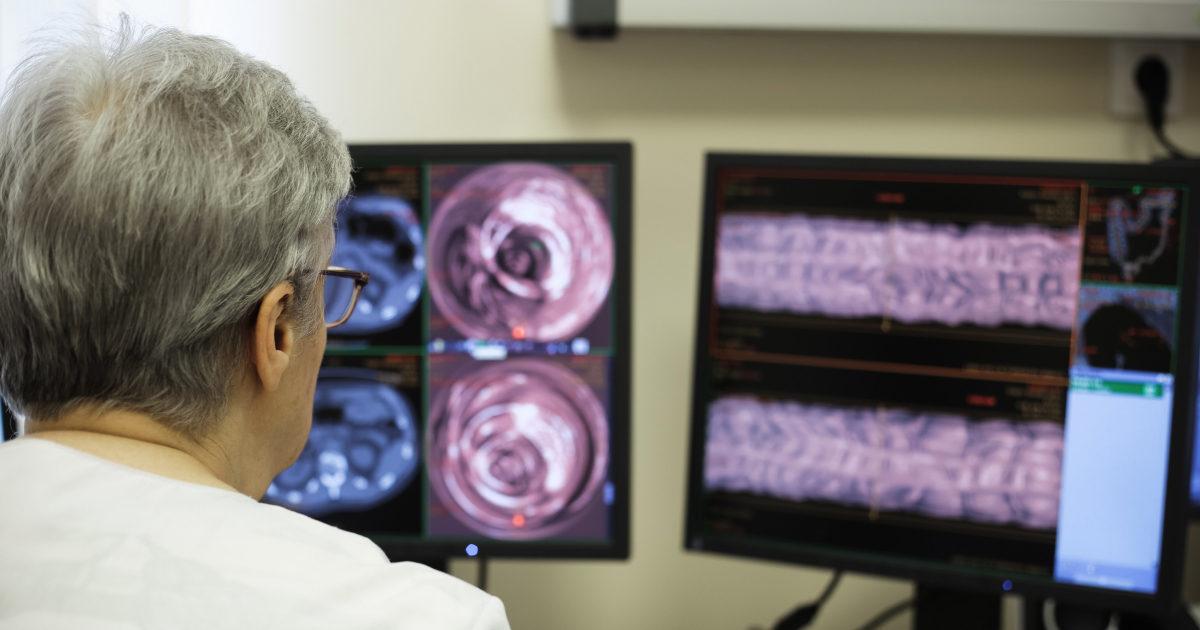 Диагностика в онкологии