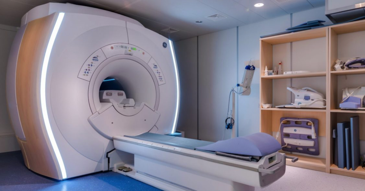 МРТ-исследования с применением контрастного препарата «Примовист»
