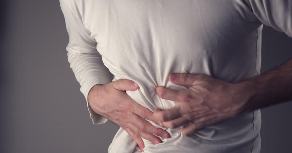 Невроз желудка : симптомы и лечение