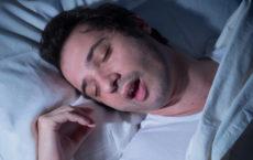 Почему во сне потеет голова?