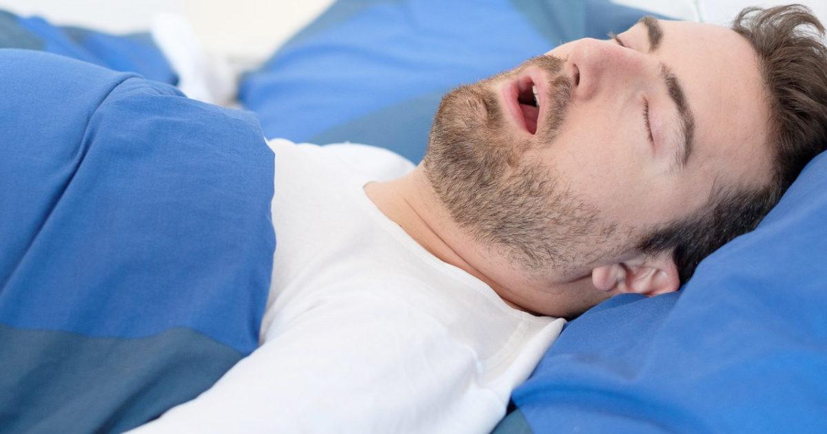 Сонное апноэ: как обнаружить и что с ним делать?