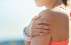 Воспаление сухожилий плечевого сустава