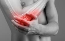 Как применяется блокада локтевого сустава?