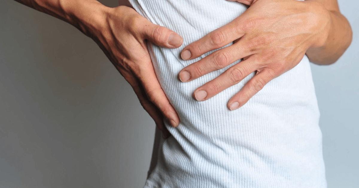 Гимнастика при межрёберной невралгии
