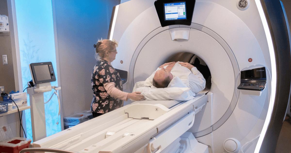 Какое МРТ нужно пройти?