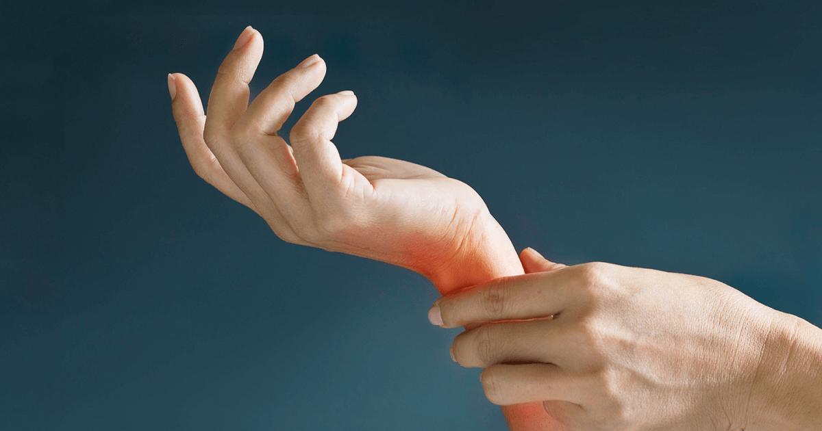 Натуральные мази при болях в суставах