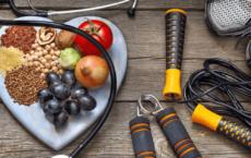 20 способов быть здоровым