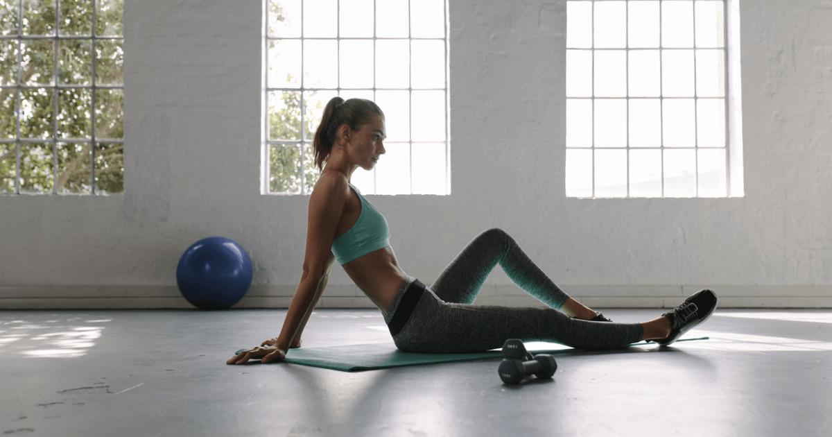 Упражнения для коленных суставов