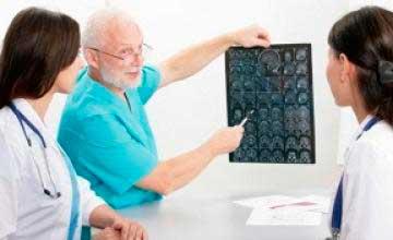 КТ головы сделать в Москве цены на компьютерную томографию головы Рэмси Диагностика